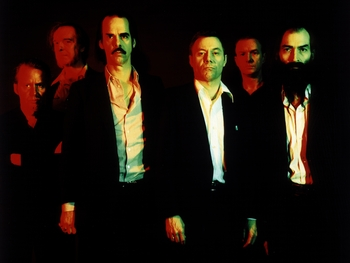 Nick Cave & The Bad Seeds picture