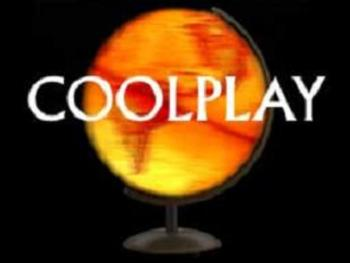 Coolplay picture