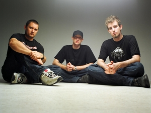 Pendulum (DJ Set) artist photo