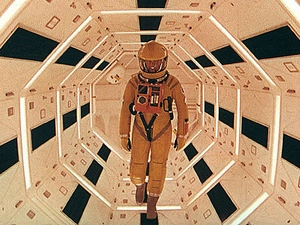 Film promo picture: 2001: A Space Odyssey