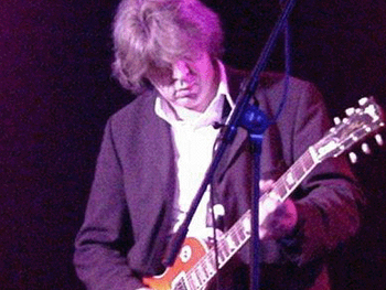 Mick Taylor picture
