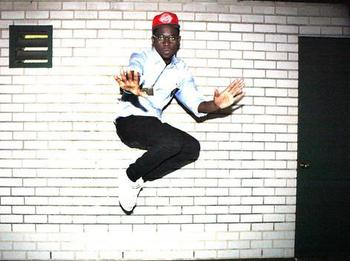 Theophilus London picture