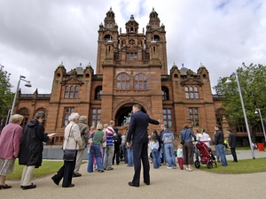 Kelvingrove Art Gallery & Museum artist photo