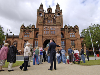 Kelvingrove Art Gallery & Museum venue photo