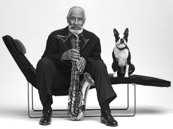 London Jazz Festival: Sonny Rollins picture