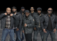 Naturally7 artist photo