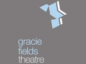 Gracie Fields Theatre artist photo
