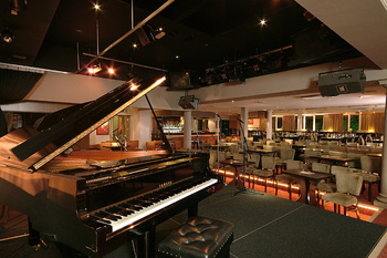 The Concorde Club & Ellington Lodge venue photo