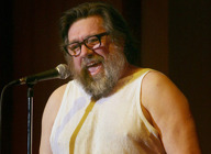 Ricky And Icky's Monthly Country And Comedy Show: Ricky Tomlinson artist photo