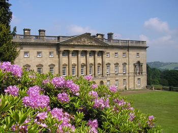 Wentworth Castle Gardens & Stainborough Park venue photo