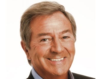 Live On Stage: Des O'Connor, Jimmy Tarbuck OBE picture