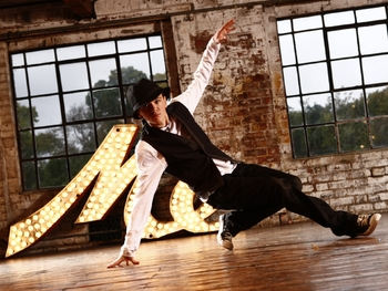 George Sampson artist photo
