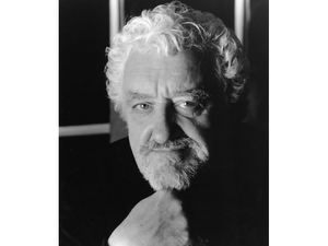 Bernard Cribbins artist photo