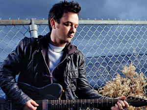 Jimmy Rankin artist photo