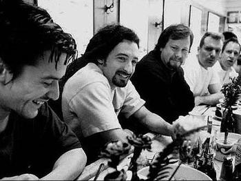 Faith No More artist photo