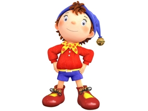 Noddy artist photo