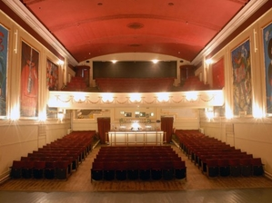 Bridport Electric Palace artist photo