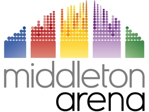 Middleton Arena artist photo
