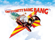 Chitty Chitty Bang Bang (Touring) artist photo