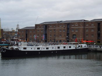Museum Of London Docklands venue photo