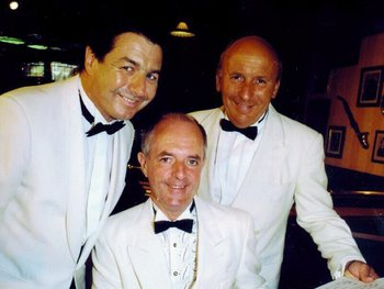 Three Tenors At Christmas: Tenorissimo picture