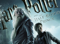 Harry Potter and The Half-Blood Prince artist photo