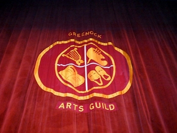 Arts Guild Theatre venue photo