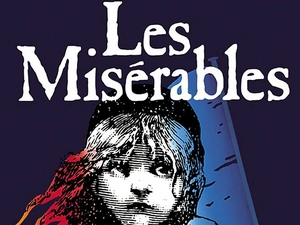 Les Miserables artist photo
