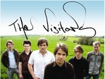 The Visitors artist photo