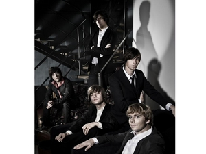 Mando Diao artist photo