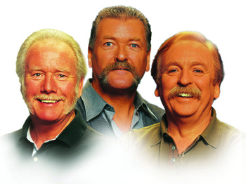 The Wolfe Tones picture