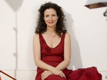 London Chamber Music Society Concert: Madeleine Mitchell, Nigel Clayton picture