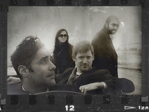 Devotchka artist photo