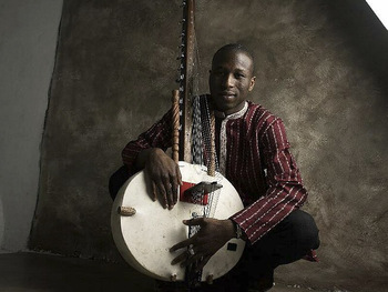 Kadialy Kouyate artist photo