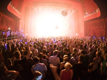 The Coronet venue photo