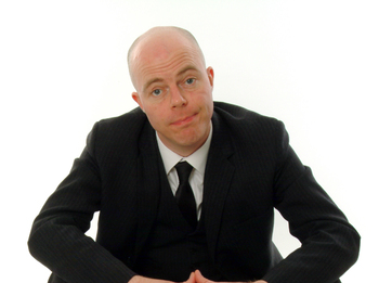 The Best In Live Stand-Up Comedy (Studio Show): Roger Monkhouse, Kelly Kingham, Andy Robinson, Neil Delamere picture