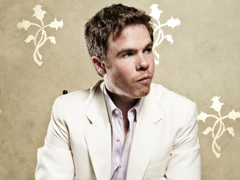 Acoustic Show: Josh Ritter picture