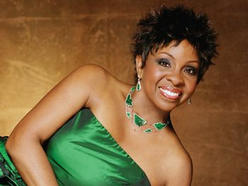 Gladys Knight artist photo