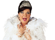 Dick McWhittington: Elaine C Smith, Alan McHugh & more artist photo