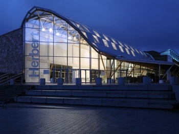 The Herbert Art Gallery & Museum venue photo