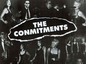 The Conmitments artist photo