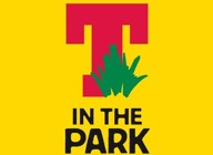 T In The Park artist photo