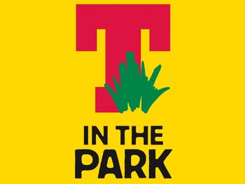 T In The Park 2014 picture