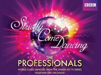 Strictly Come Dancing - The Professionals (2010) artist photo