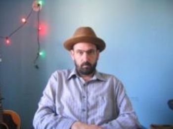 Mark Eitzel + Dancing Years picture