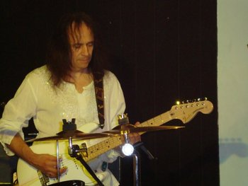 Trower Power artist photo