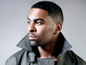 Ginuwine artist photo