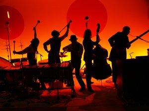 Spaghetti Western Orchestra Tour Dates