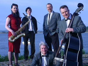 The Atlantics artist photo