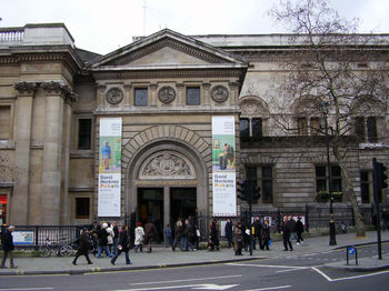 National Portrait Gallery venue photo